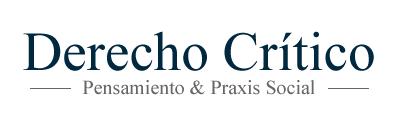Derecho Crítico Logo