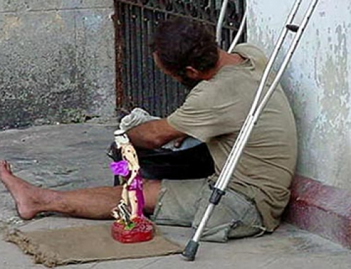 Vulnerabilidad extrema. Pobreza y discapacidad en tiempos de pandemia
