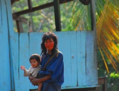 El agravamiento de la violencia estructural contra los pueblos indígenas amazónicos en el Perú