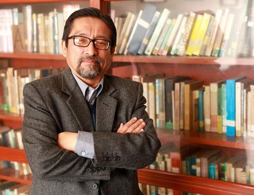 """[Entrevista] Miguel Polo: """"Este virus cuestiona todas nuestras formas de vida generadas por la cultura capitalista""""."""