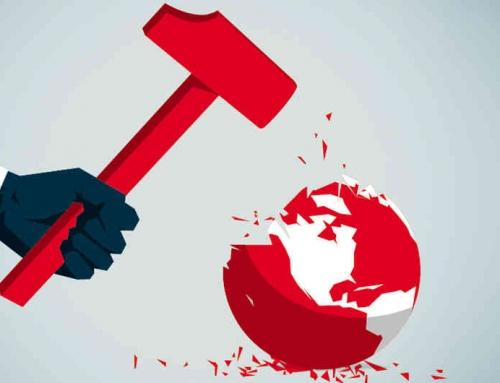 No nos dejemos engañar: La recesión económica es parte del modelo económico actual y no afecta a todos por igual