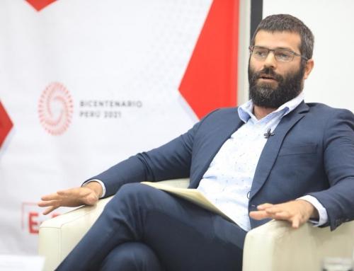 [ENTREVISTA] Fernando Del Mastro: «Es importante tomar consciencia de la currícula oculta porque es esta la que mayor impacto tiene en la ética del estudiante de Derecho»